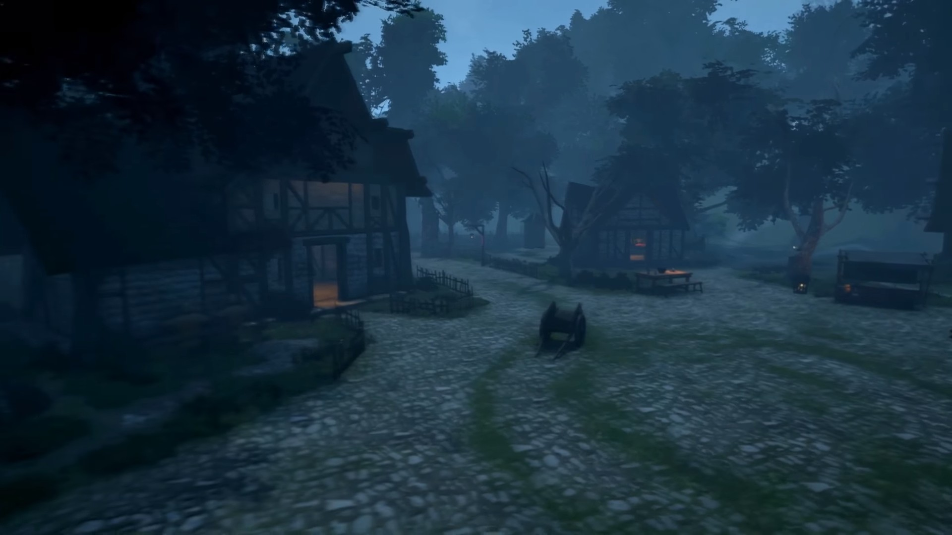 'World of Warcraft' in Unreal Engine 4 Looks Fancy, But It's not Better