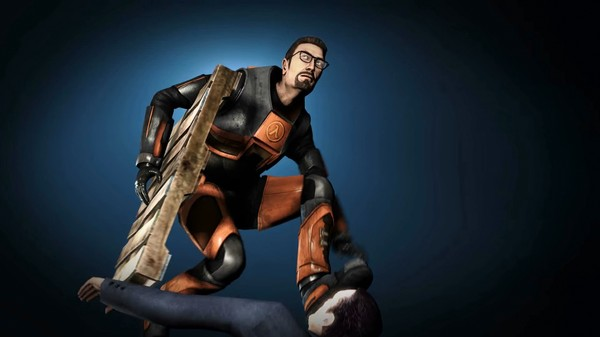 Watch the Fastest 'Half-Life 2' Speedrun Yet, Coming in Under 41 Minutes