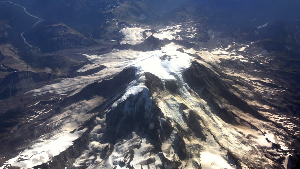 Mount St. Helens Is 'Recharging' With Magma, Say Geologists