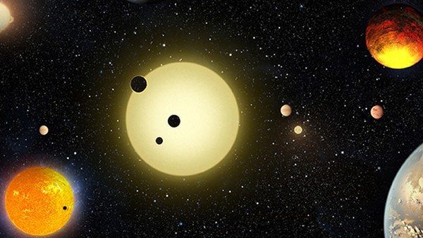 The Kepler Mission Has Found Another 1,284 Planets—The Biggest Haul Yet