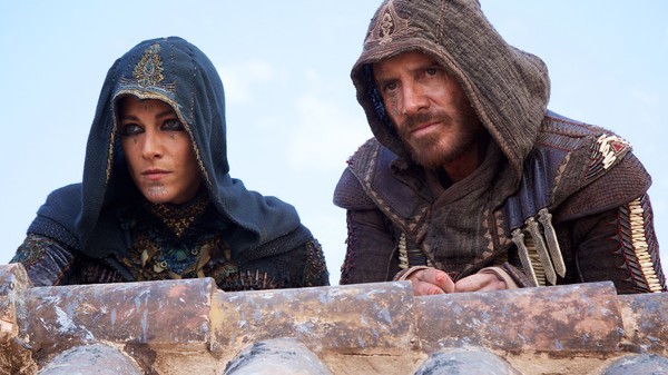 Watch the First Trailer for the 'Assassin's Creed' Movie