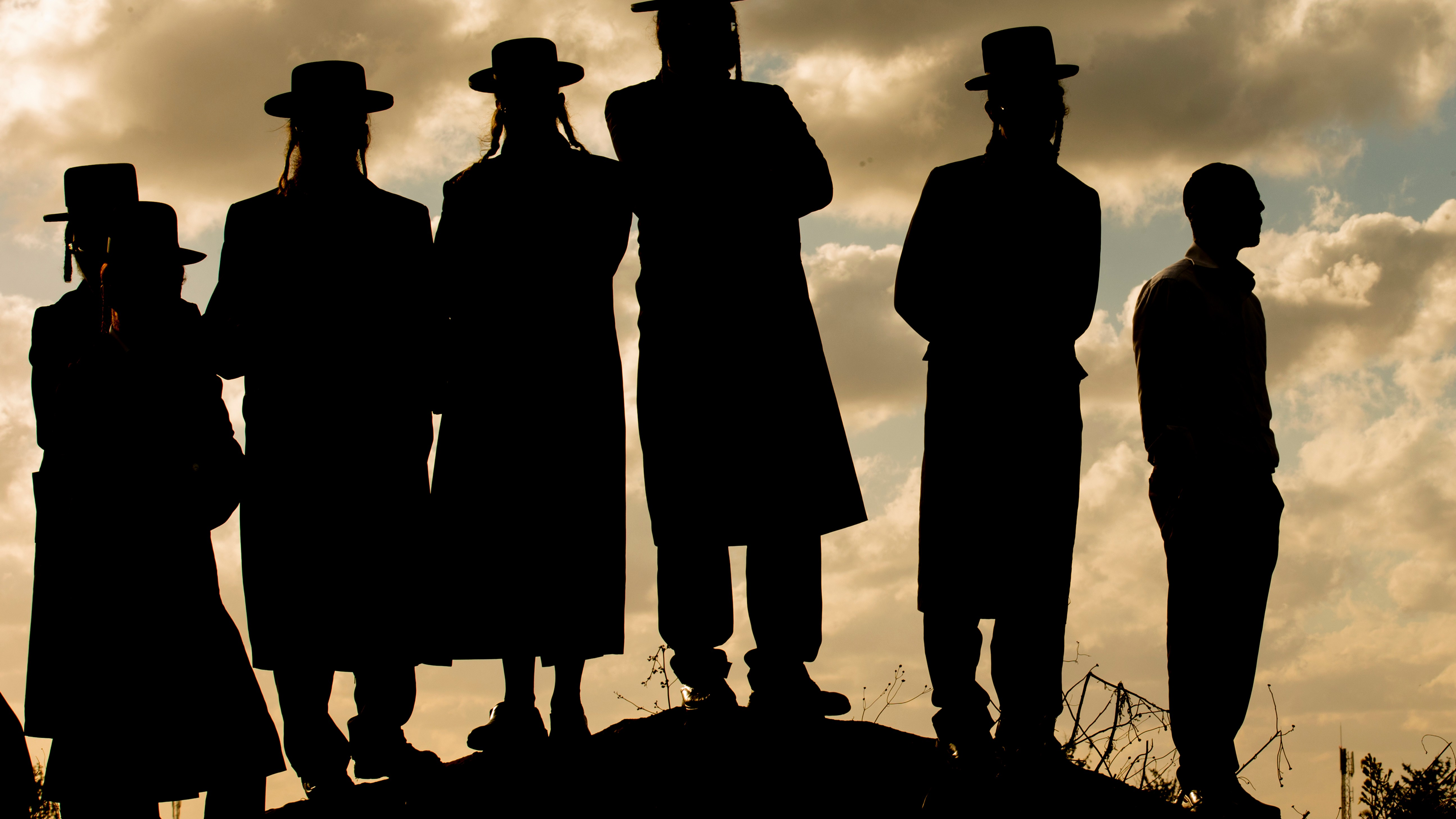Ultra-Orthodox Jews in Israel Are Starting Tech Companies