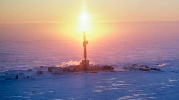 UK Govt Report: Oil Companies Drilling in the Arctic Will Find It's Unprofitable
