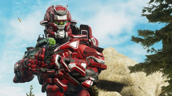 'Halo 5' Level Editing Tool Comes to PC, But Not the Actual Game