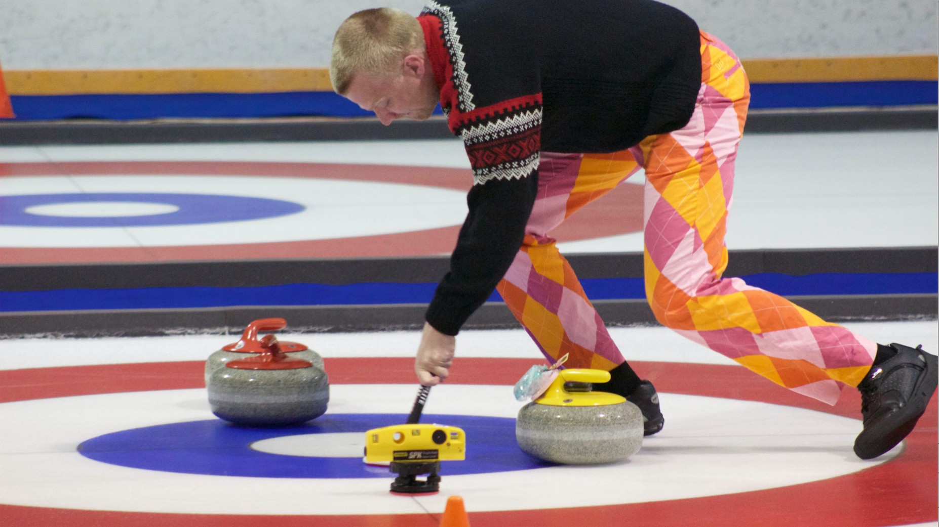 Canada Is Using Lasers and Robots to Study a Mysterious Curling 'Frankenbroom'