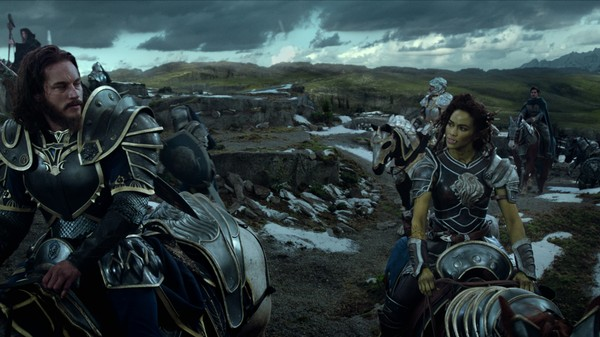 The 'Warcraft' Movie Is Taking a Great Sci-Fi Director Down With It