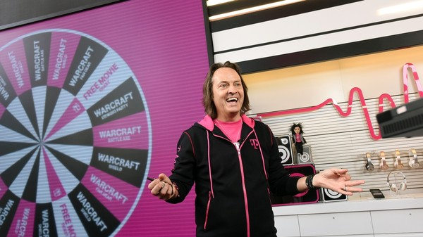 T-Mobile's Obscure $30 Plan Now Works With the Latest Un-carrier Perks