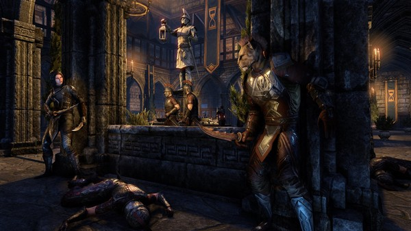 Two Years On, 'Elder Scrolls Online' Is Finally Kinda Like 'Skyrim'