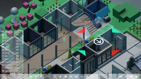 How 'Neighborhood Simulator' Block'Hood Turns a City Into an Organism