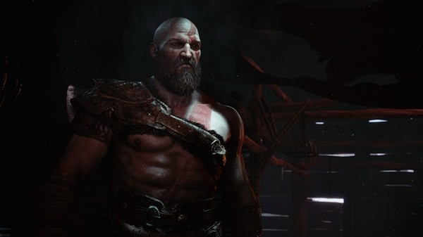 Brand New 'God of War' Features Norse Mythology, Beard