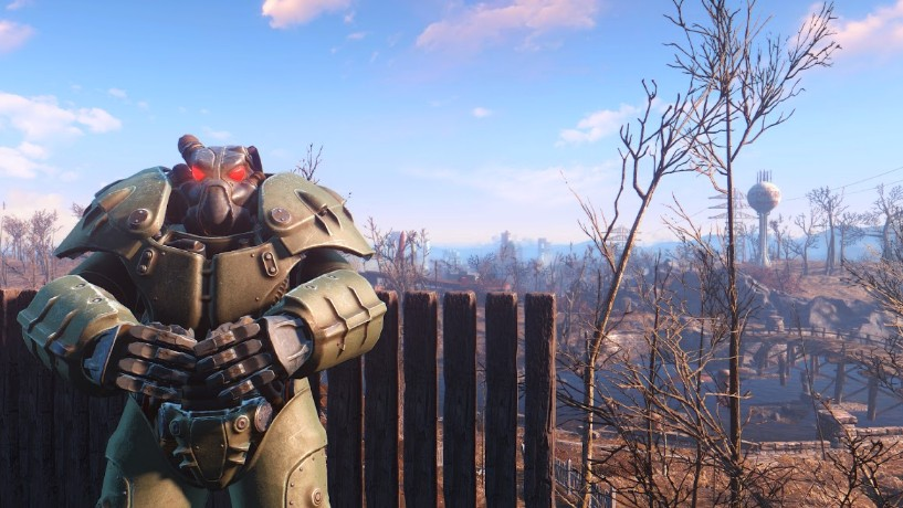'Fallout 4' Dev Releases Patch to Stop Console Players from 'Stealing' PC Mods