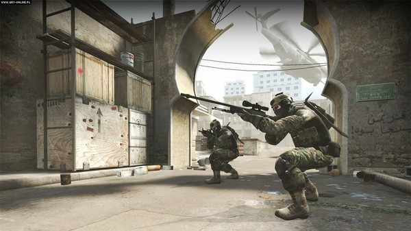 You Can't Gift 'Counter-Strike' on Steam Right Now, and Cheaters May Be to Blame