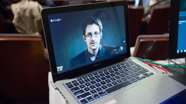 Snowden's Favorite Cloud Service Now Has a Group Chat App