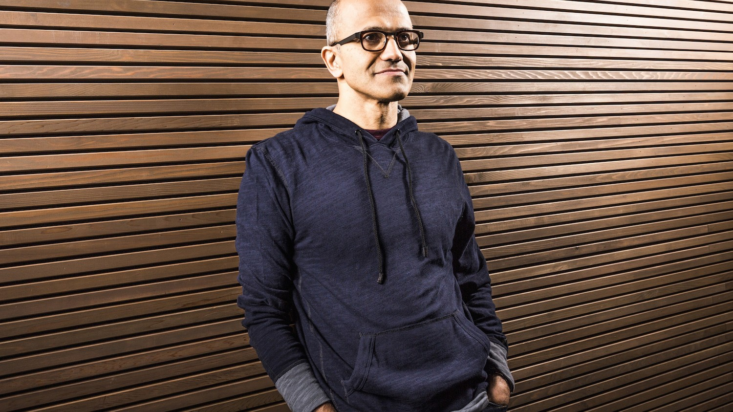 We Asked Microsoft's Chat Bot What It Thinks About Satya Nadella's A.I. Rules