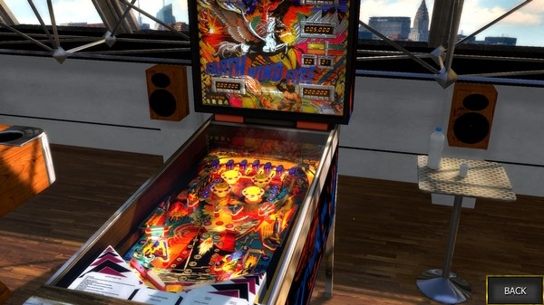 Italy's Pinball Legacy Is Finally Playable on Steam