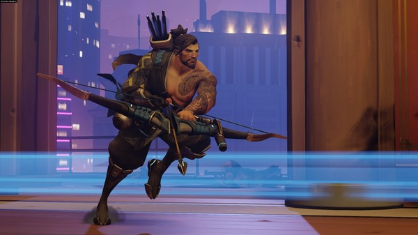 'Overwatch' Players Are Crashing Servers to Avoid Losses in New Competitive Mode