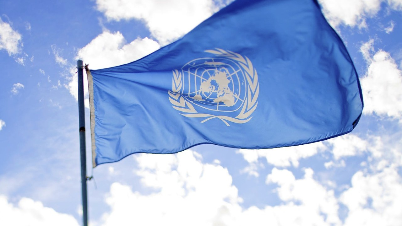 The UN Would Really Appreciate It if Countries Stopped Turning Off the Internet