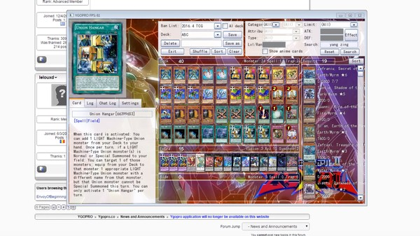 'Yu-Gi-Oh!' Fans Fight to Keep Its Unsanctioned, Online Version Alive