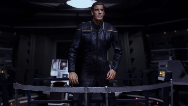 Someone Spent Seven Years Making a Stop-Motion 'Star Trek' Film