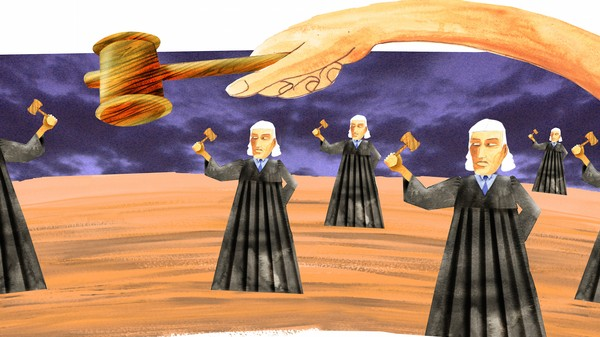 Does Crime-Predicting Software Bias Judges? Unfortunately, There's No Data