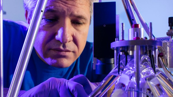 Inside the High-Tech Lab Where Scientists Are Redefining the Kilogram