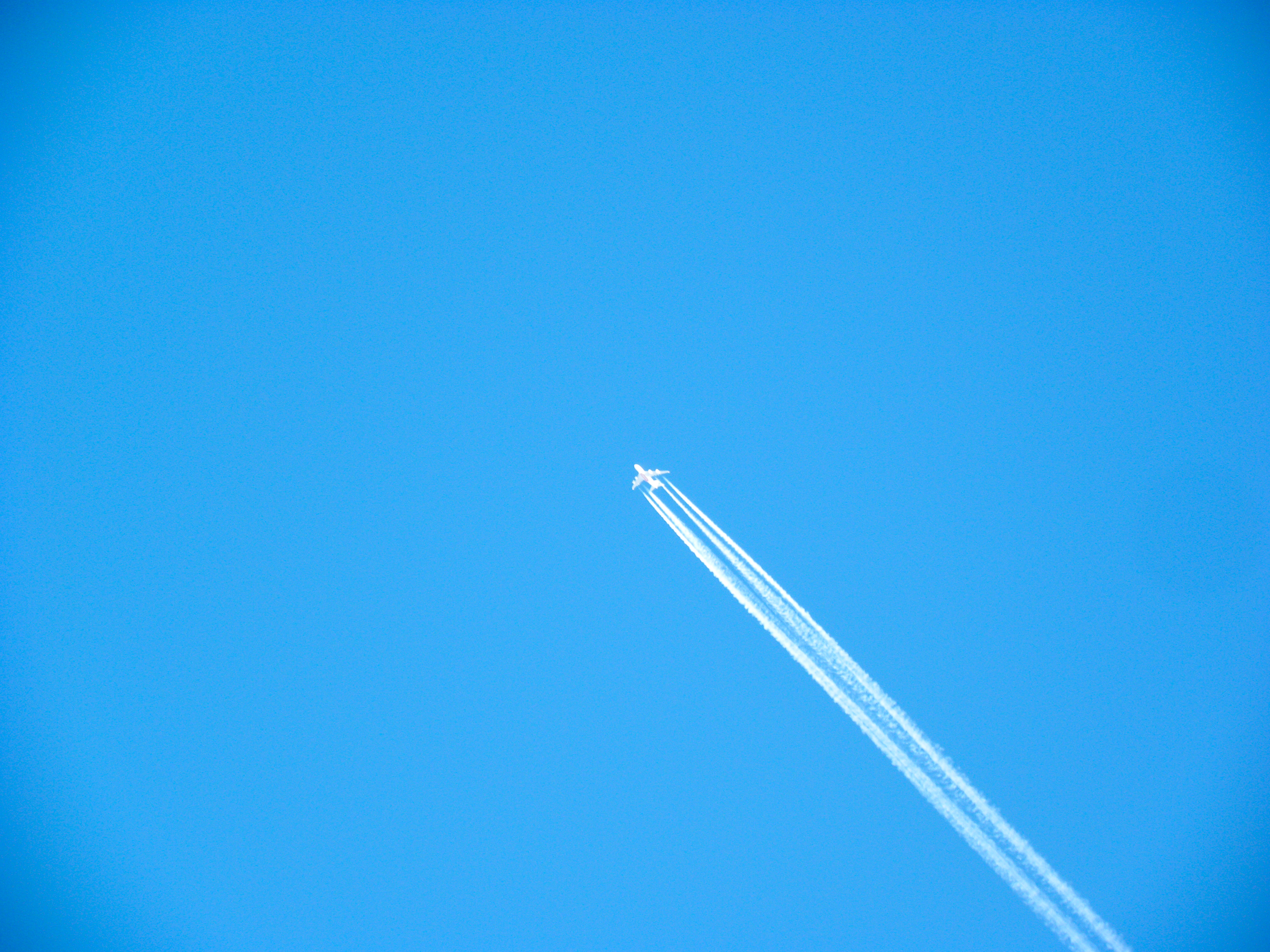 This Guy's 'Scientific' Articles on Chemtrails Keep Getting Retracted