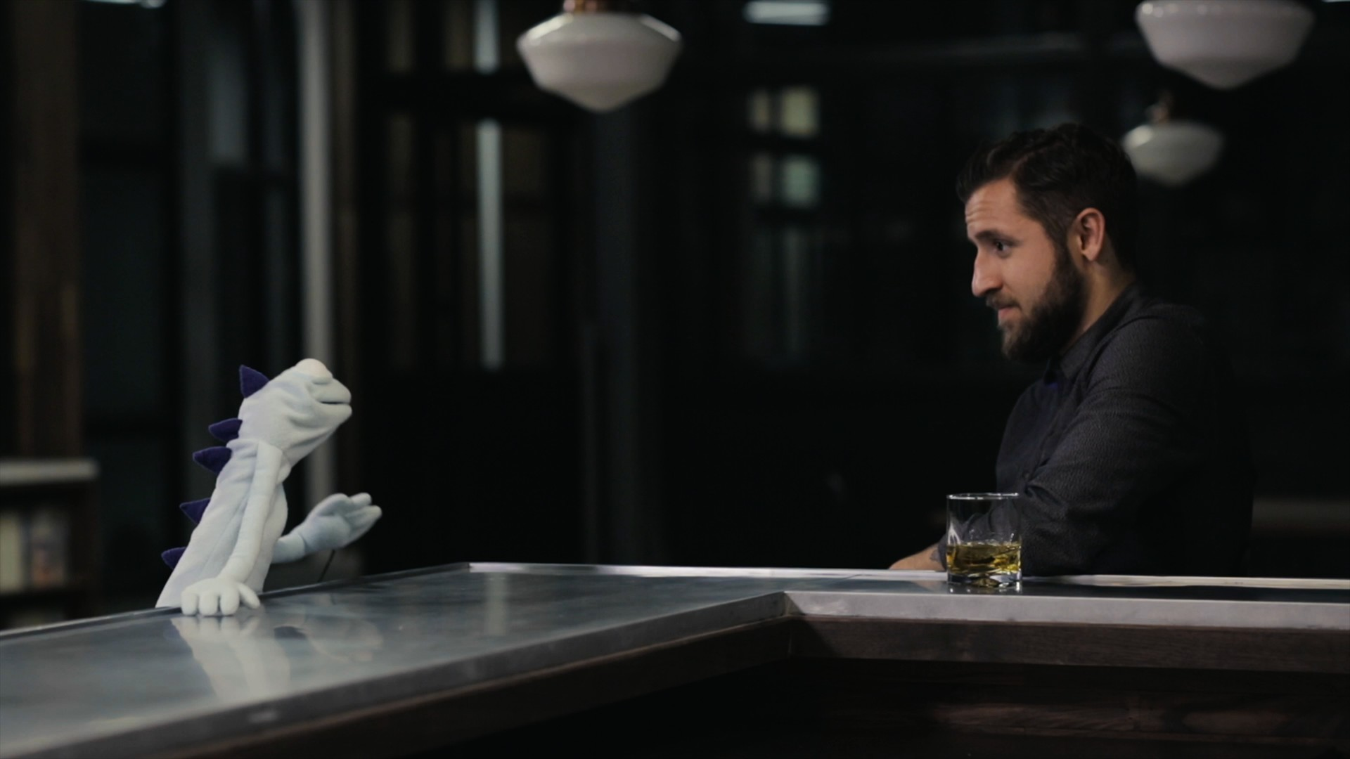 Hacker 'Phineas Fisher' Speaks on Camera for the First Time—Through a Puppet