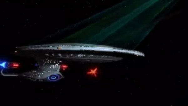 NASA Engineers Fact-Check the Starship Enterprise