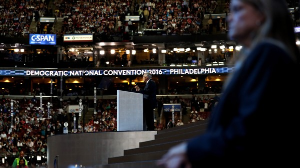 WikiLeaks Leaks 25 DNC Voicemails, Likely from Email Transcription Service