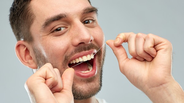 If You're Going to Quit Flossing, Why Not Quit All This Other Crap Too?