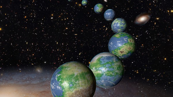 ​What If We Haven't Found Aliens Because Humans Came First?