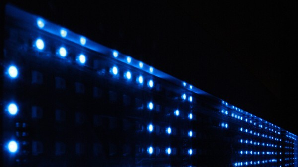 Researchers Set New Record for Data Transmission Using LED Light