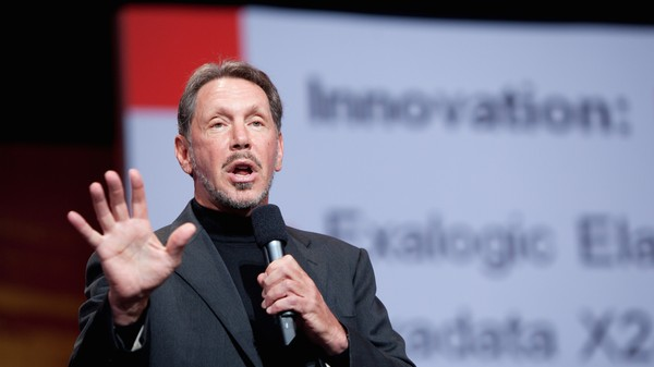 Oracle Says Google Didn't Play Fair, Wants Third Trial (Oh God)
