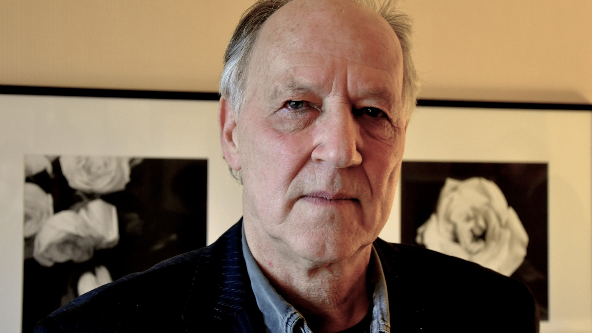 The Hell Of Not Being Able to Leave the Internet, As Captured By Werner Herzog