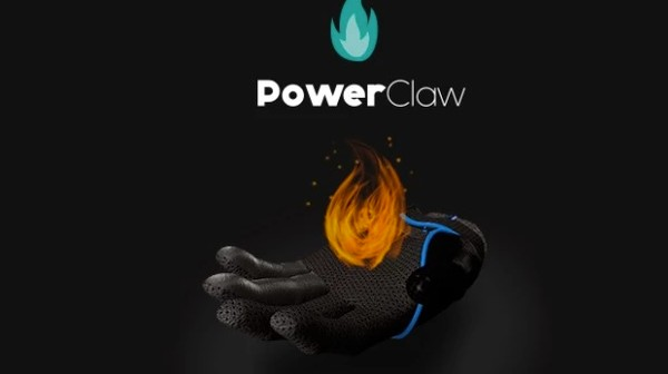 These VR Gloves Will Let You Feel the Pain of Fire and Ice