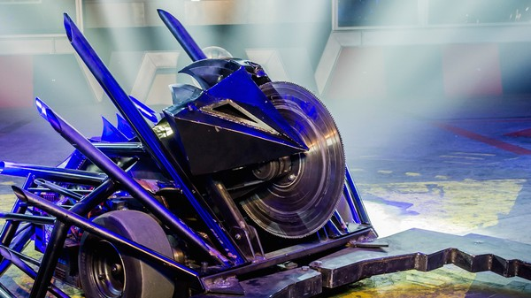 A Love Letter to 'Robot Wars,' the Best Show on British TV