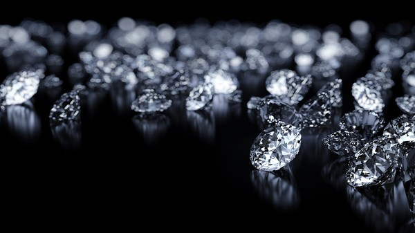 The World's Blood Diamond Watchdog Is Looking to the Blockchain