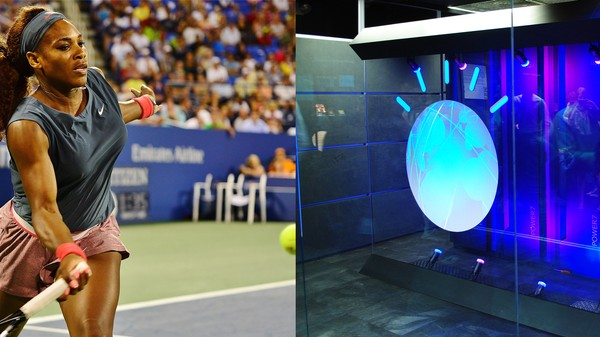 IBM's Watson Is Playing at This Year's US Open