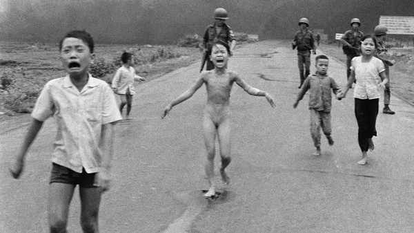 You Need to Care About Facebook Censoring an Iconic Vietnam War Photo