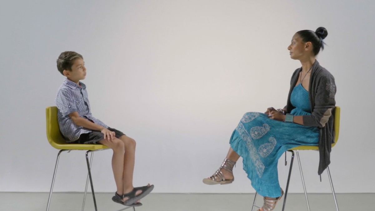Watch Kids Grill Adults About How They Messed Up the Earth