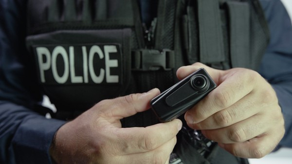 Body Cameras Won't End Police Brutality In Toronto