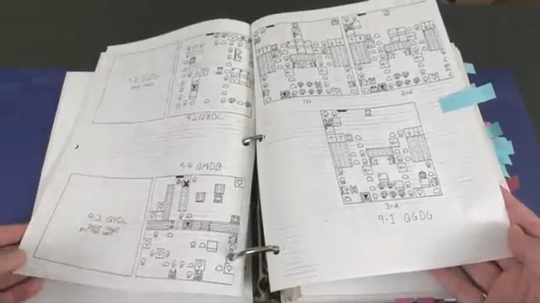 This Nintendo 'Game Counselor' Manual Helped Players Beat 'Zelda' Over the Phone