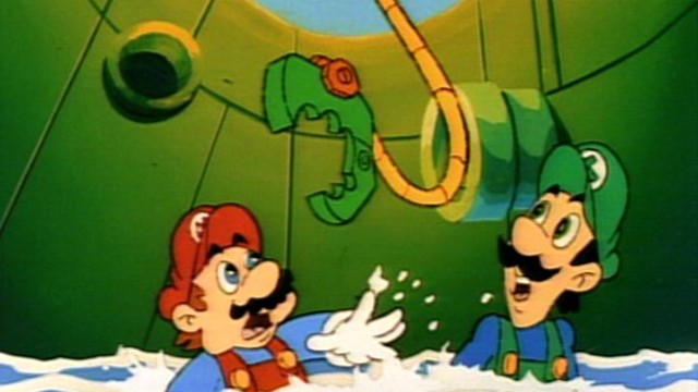 It's Not a Game, But Nintendo's Mario Is at Last on Steam  Preview Image