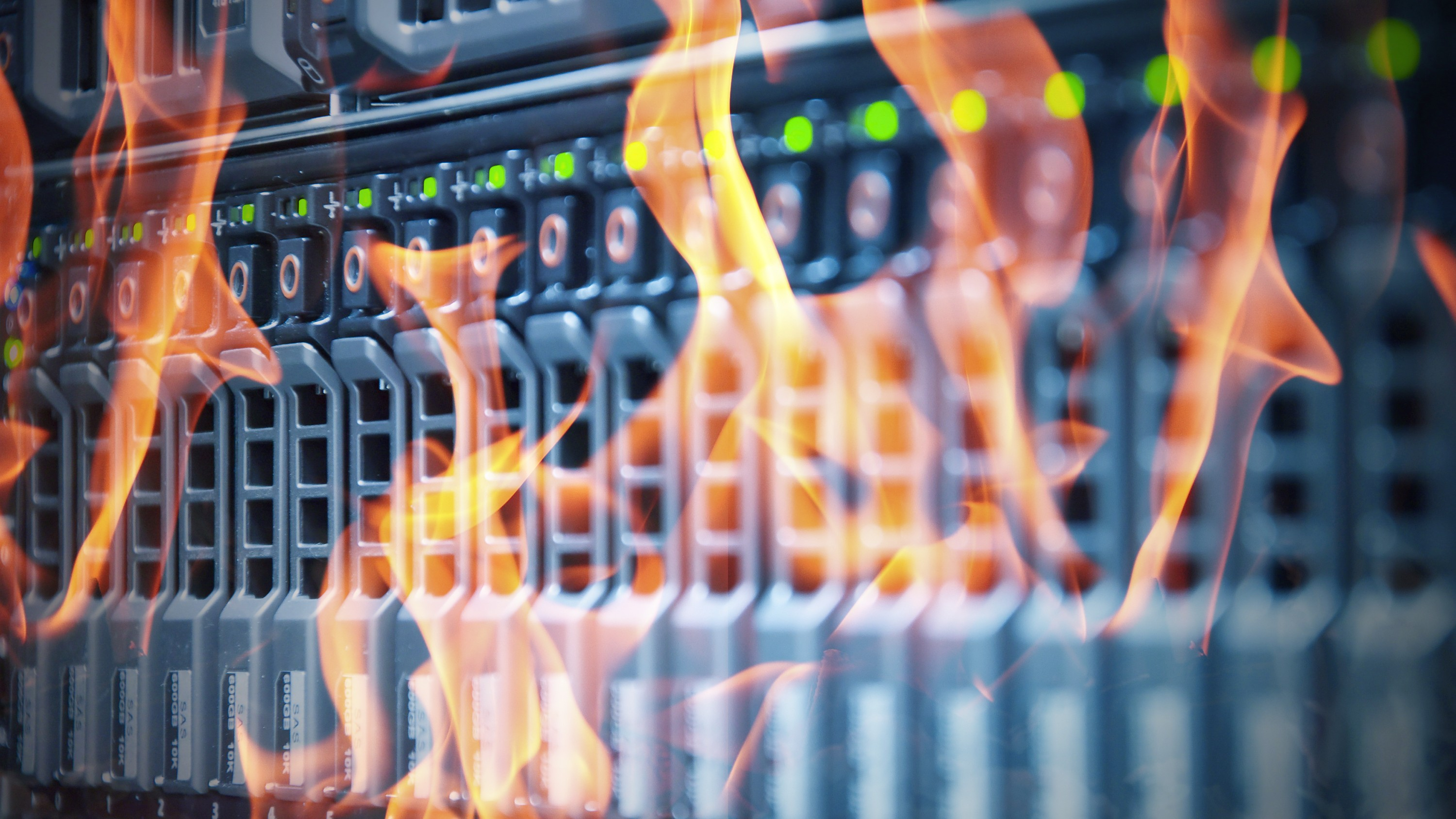 Journalist Hit By Record DDoS Attack: 'I'm Kind of Like Plutonium Right Now'
