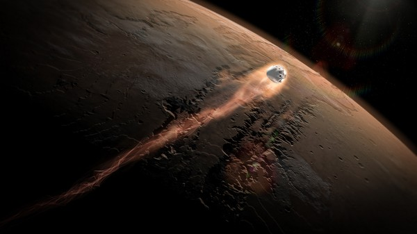 Watch Elon Musk Explain How He Will Get Our Asses To Mars
