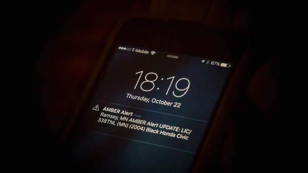 Wireless Emergency Alerts of the Future Will Support Clickable Links
