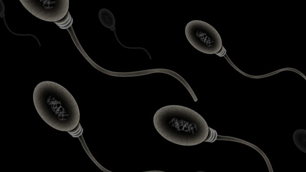 There's Now Enough Donor Sperm in the UK for a Sperm App