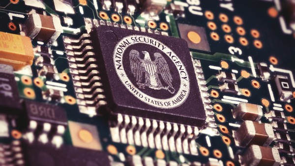 FBI Arrests NSA Contractor on Suspicion of Leaking Hacking Tools