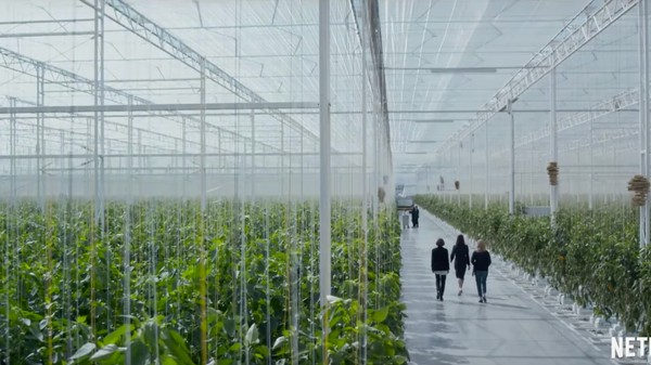 The 'Black Mirror' Season 3 Trailer Looks Uncomfortably Like Real Life