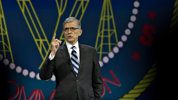 Big Cable Isn't Happy About the FCC's Plan to Protect Consumer Privacy